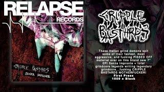 "CRIPPLE BASTARDS – ""Agony of a Reformed Band"""