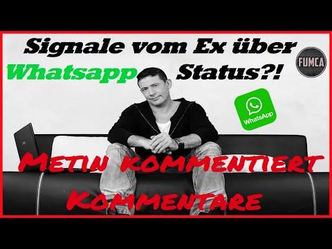 Ex Zurück Whatsapp Status Beste Anleitung Hier