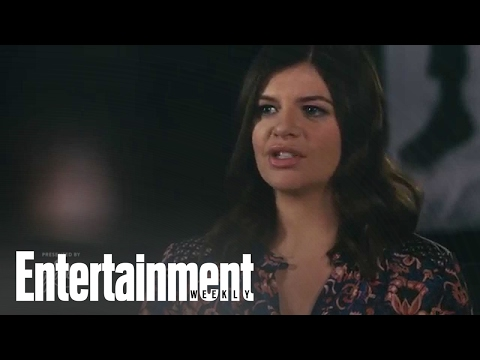Casey Wilson Q&A: Her Freedom To Navigate Between Projects | Entertainment Weekly