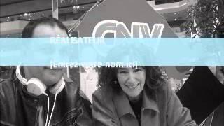 Entrevue Elie Hanson CNV.CA
