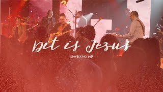 Opwekking 809 - Dit is Jezus - CD42 (live video)