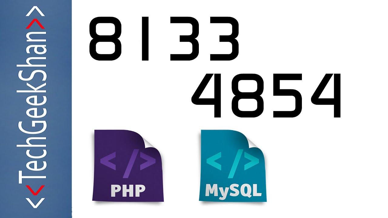 Generate Random number in PHP [Explained]