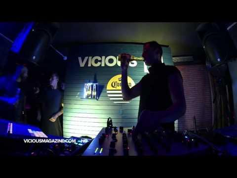 Dubfire - Vicious Live @ www.viciouslive.com