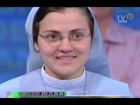 Good News Festival - Suor Cristina canta