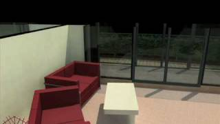 STUDIO TECNICO LONGO - Progetto Tesi Giacomo Longo - 3D - 02