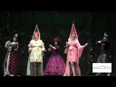 Teatro musical infantil en el Teatro Cofidis