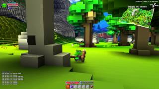 Cube World #1 - We