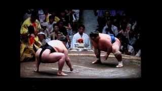 豪栄道vs琴奨菊 平成27年大相撲五月場所 Sumo Goeido vs Kotoshogiku.