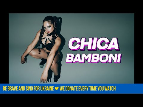 Смотреть клип Mozgi - Chica Bamboni