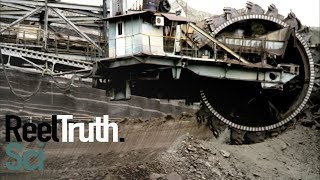 Download Dirty Great Machines - Bucket Wheel Excavator   Technology Documentary   Reel Truth. Science Mp3 and Videos