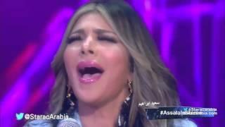 أصالة نصري وسهيلة بن لشهب و جويرية حمدي - الورد البلدي