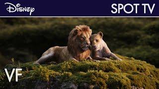 Le Roi Lion - Spot TV :