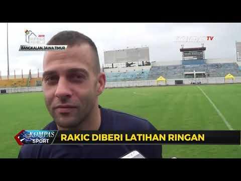 Aleksandar Rakic Mulai Berlatih Bersama Madura United Mp3