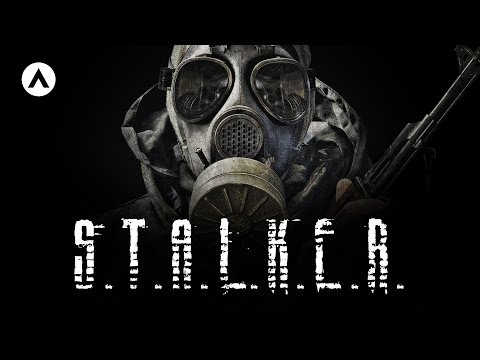 The Rise and Fall of S.T.A.L.K.E.R. | Documentary