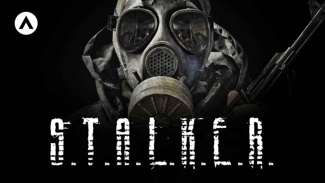 The Rise And Fall Of S T A L K E R Documentary