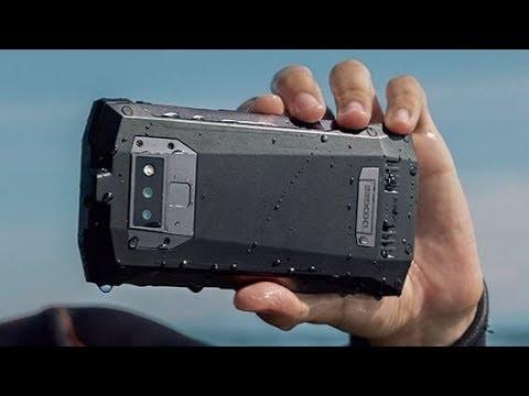 Обзор Doogee S80 — самого защищённого смартфона с рацией и сверхмощной батареей на 10 080 мАч