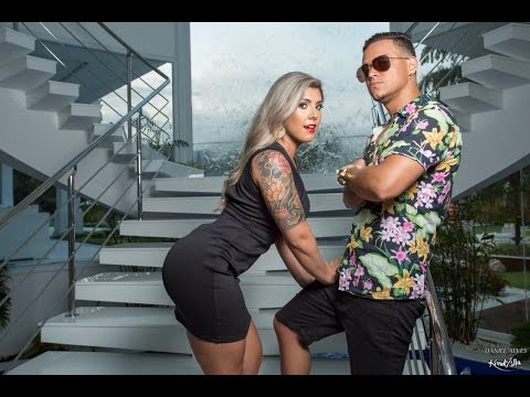 MC Kapela MK - Garotos Ousados (DJ Jorgin Mix) Web Clipe
