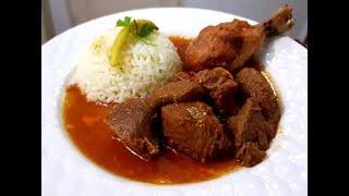 Një ide Gatimi për Ramazan !