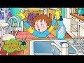 Horrid Henry - Doing Chores   Cartoons For Children   Horrid Henry compilation mix   HFFE