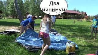 Десногорск очистка водоемов 2018