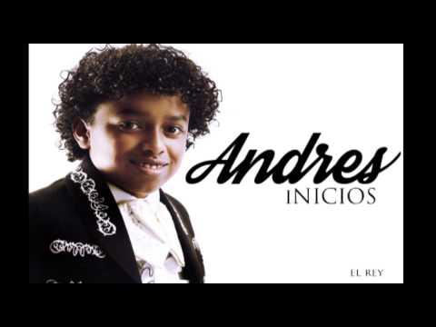 El Rey - Andres Hurtado