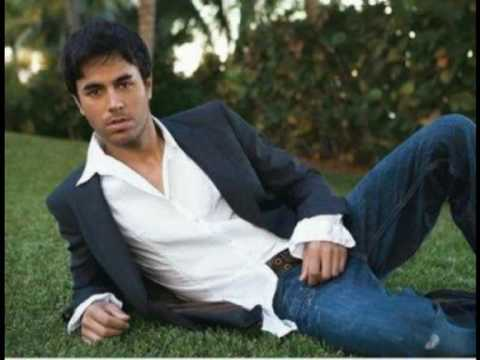 Enrique Iglesias - On top of you