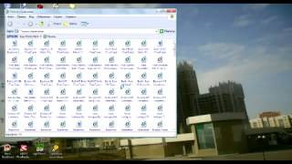 GroupX Как установить шрифты на Photoshop, Word, Vegas Pro и др