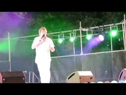 Константин Крымский: Моя дорога (Песня цыгана)