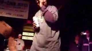 Afroman - Crazy Rap (Colt 45)
