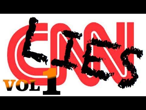 CNN's Falsehoods And Lies Vol  1