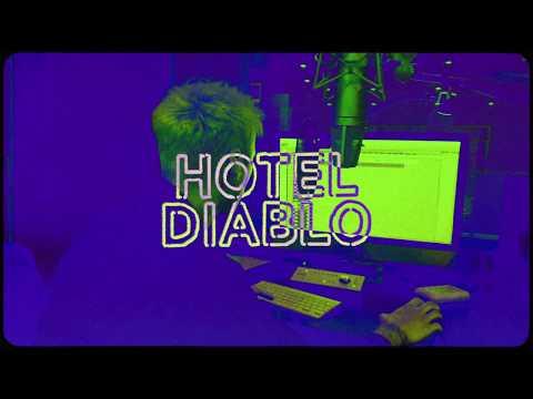 Machine Gun Kelly Announced 'Hotel Diablo' Coming This Summer