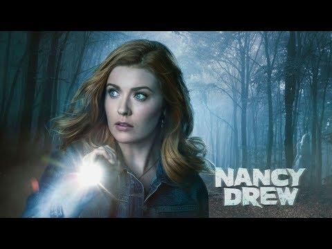 Nancy Drew (The CW) Trailer HD