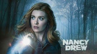 Nancy Drew The CW Trailer HD