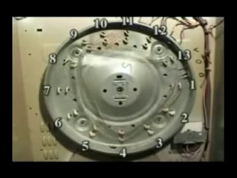 Ge Electric Dryer Older Heating Element Youtube