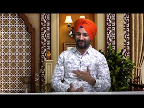 Special interview with Jasvirpal singh (Jass Records) On Hamdard TV