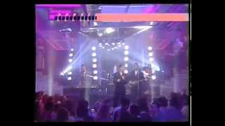 "Johnny Hates Jazz ""I Don"
