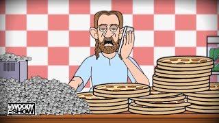 Pizza Hut Jésus - Redneck News | Animation Podcast