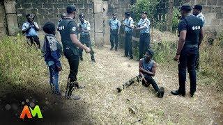 Criminal minds – Brethren | Africa Magic