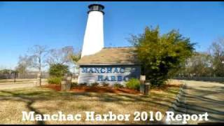 Ascension Parish Prairieville LA Manchac Harbor Subdivision 2010 Housing Update