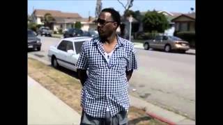 Leon Rosby - The Owner of the Rottweiler Shoot by Hawthorne Police SPEAKS OUT !! HQ