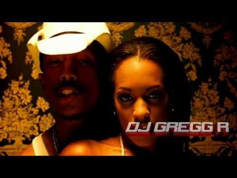Mystikal ft Pharrell - Ratchet Ass (Broadway Slim vs  Danny Diggz) (Explicit) [Gregg R Video Edit]