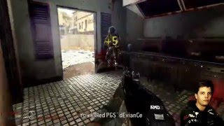 Mazarini and Paradox __ Play With Soul __ CoD4 PC Frag Movie