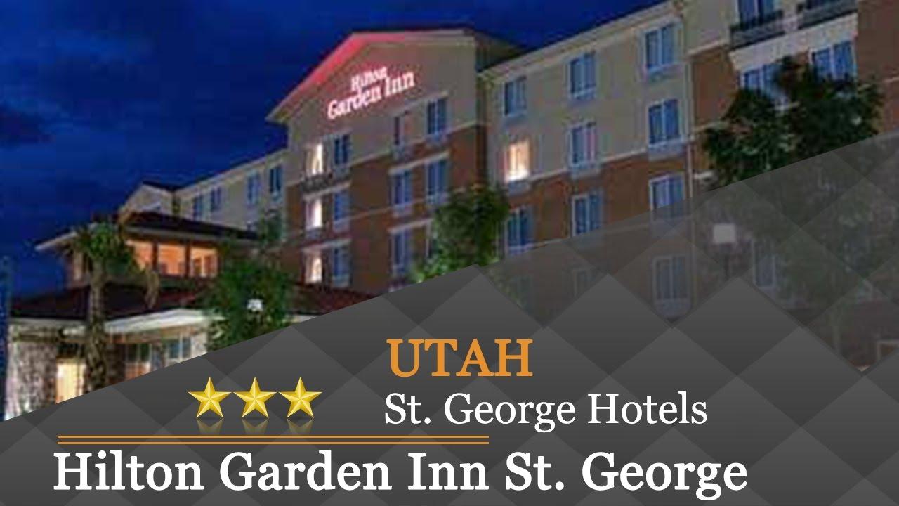 Perfect Hilton Garden Inn St. George   St. George Hotels, Utah