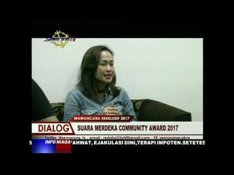"""Wawancara Khusus """"Suara Merdeka Community Award 2017"""""""