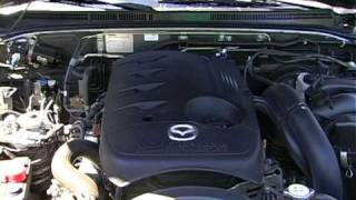тест-драйв Mazda BT50