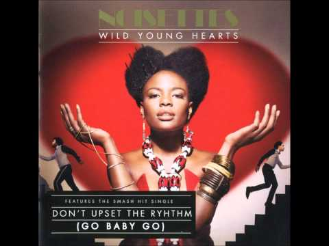 Noisettes - So Complicated