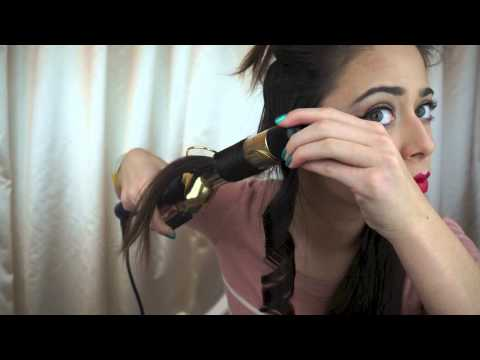 How to Curl Your Hair the Right Way thumbnail