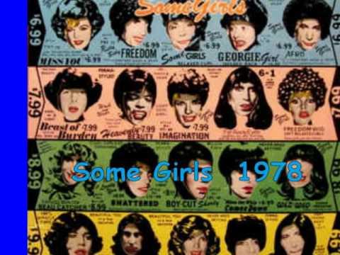Albums de la Discografía de The Rolling Stones de 1964 2017