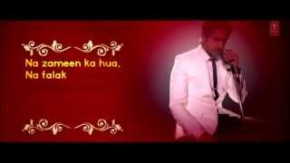 Tu Hi Tu Full Song With Lyrics | Nautanki Saala | Ayushmann Khurrana - Kay Kay