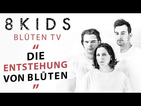 8kids - BLŪTEN TV (Episode 4) | Napalm Records